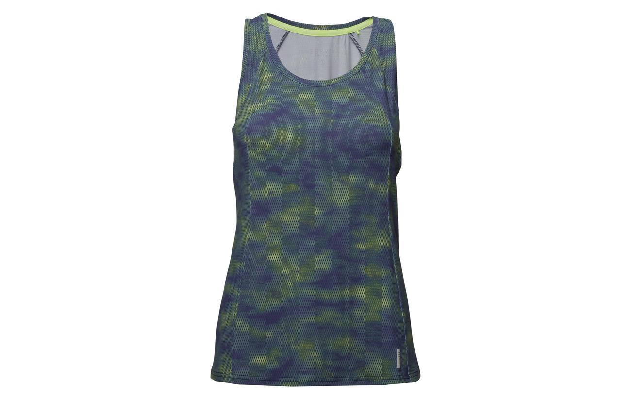 Sport Navy Esprit 95 Polyester 3 Elastane T 5 shirts Rwwqnd1xS