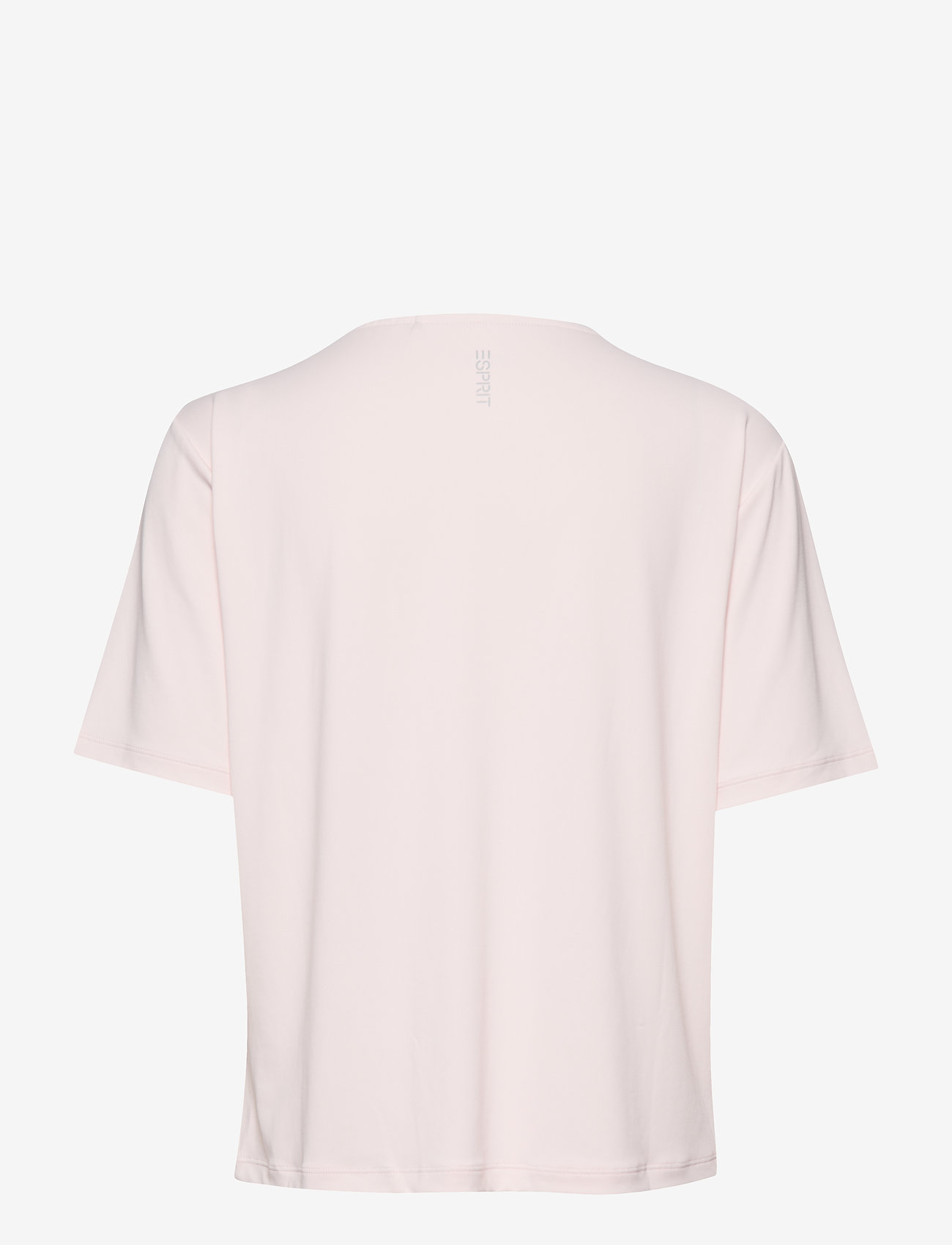 Esprit Sport - T-Shirts - t-shirts - light pink - 1