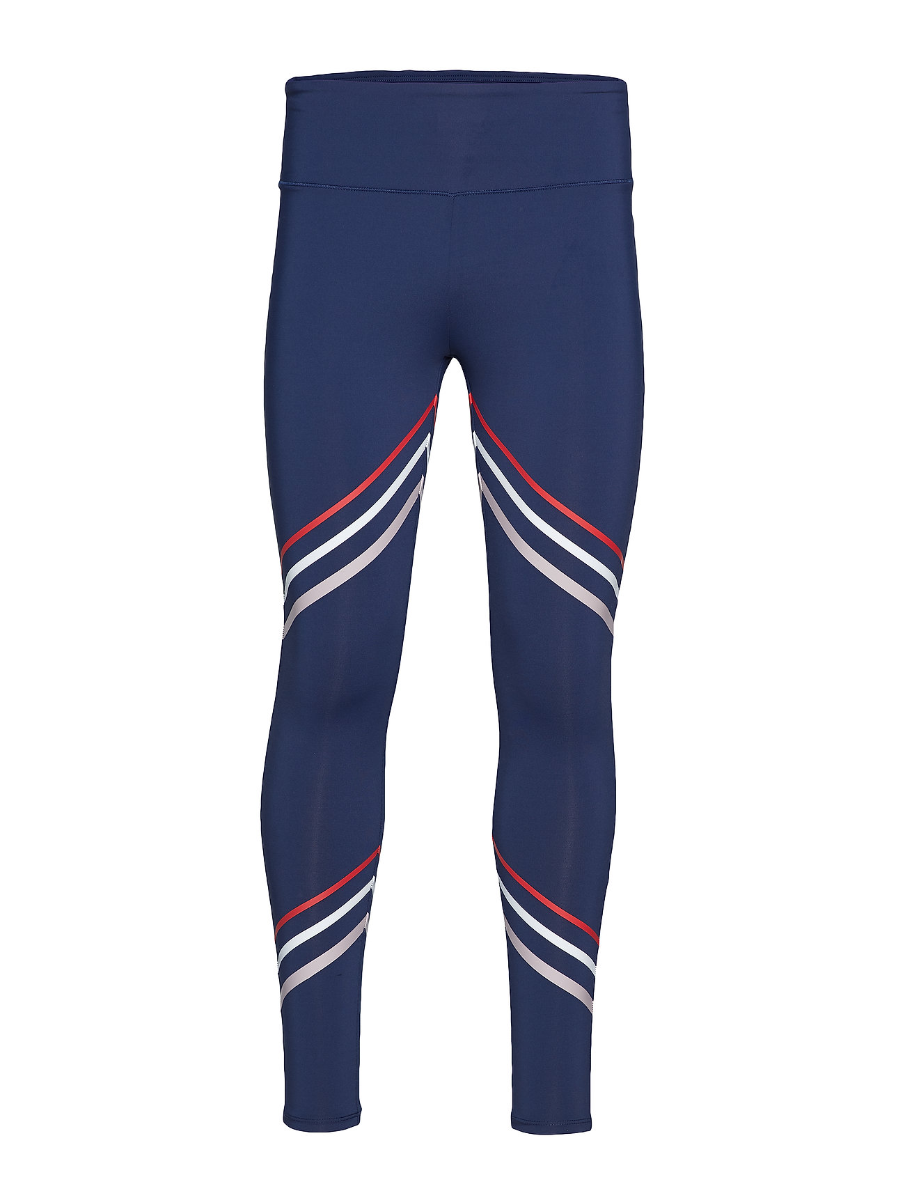 Esprit Sport Pants knitted - NAVY