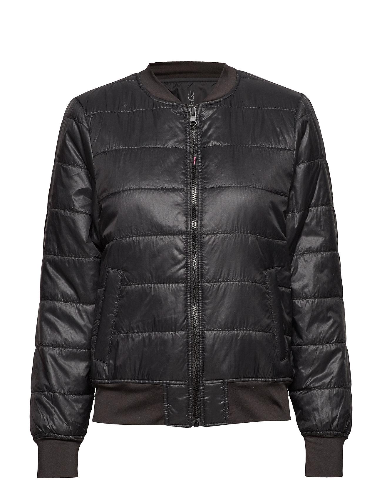 Esprit Sport Jackets outdoor woven - BLACK