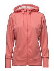 Jackets outdoor knitted - SALMON 2