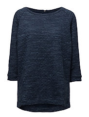 Sweatshirts - NAVY 2