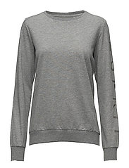 Sweatshirts - MEDIUM GREY 2