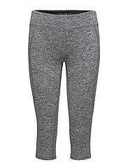 Pants knitted - BLACK 2