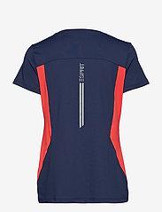 Esprit Sport - T-Shirts - t-shirts - navy - 1