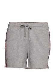 Shorts knitted - MEDIUM GREY 2
