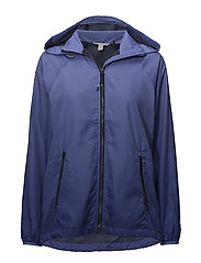 Jackets outdoor woven - BRIGHT BLUE