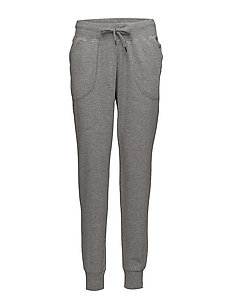 Pants knitted - MEDIUM GREY 2