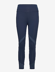 Pants knitted - NAVY