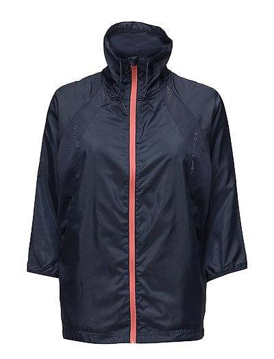 Jackets outdoor woven - NAVY