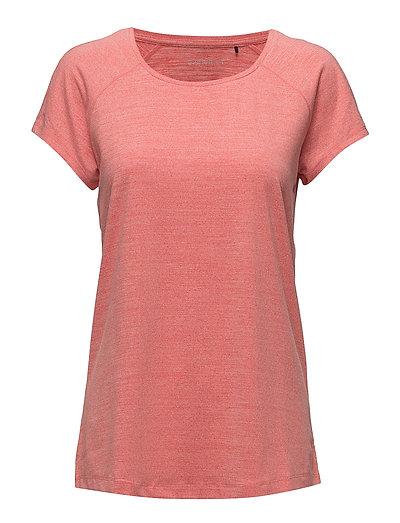 T-Shirts - SALMON 2