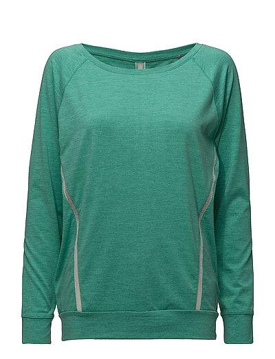 T-Shirts - AQUA GREEN 2