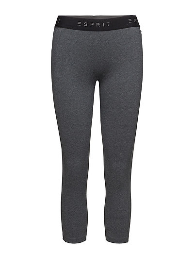 Pants knitted - DARRK GREY