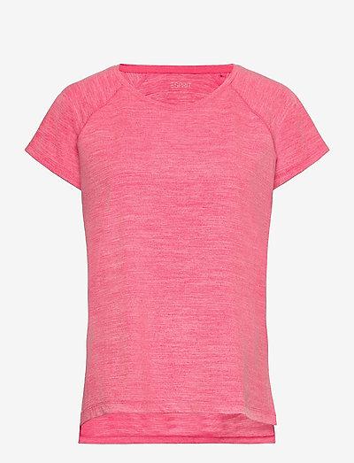 T-Shirts - t-shirts - coral 2