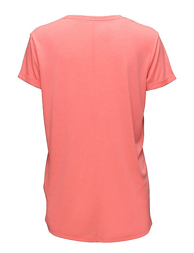T-Shirts - CORAL 2