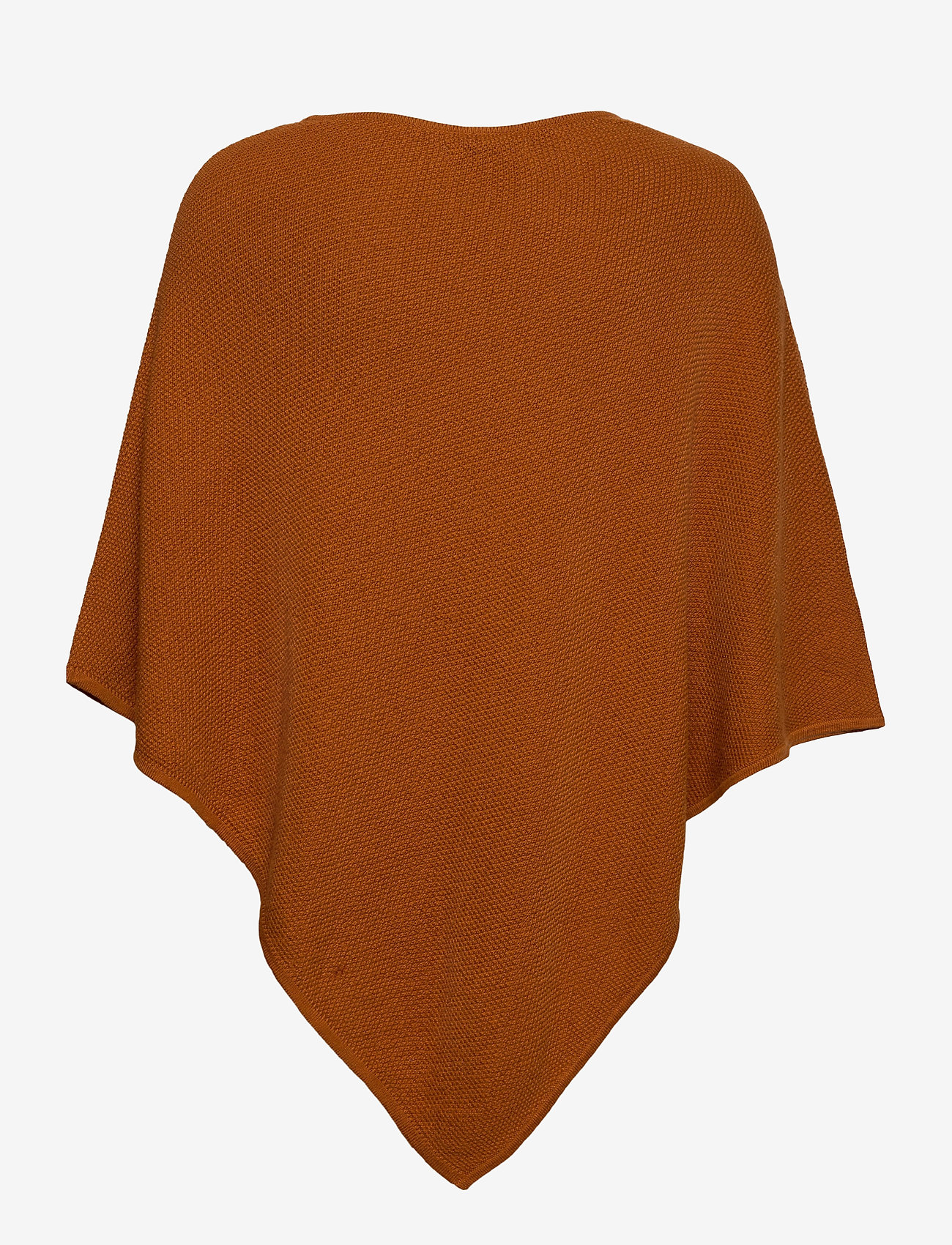 Esprit Accessories - Shawls/Scarves - ponchos & capes - rust brown - 1