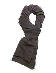 Shawls/Scarves - ANTHRACITE