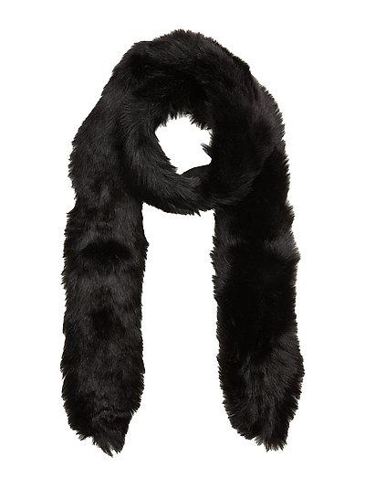 Shawls/Scarves - BLACK