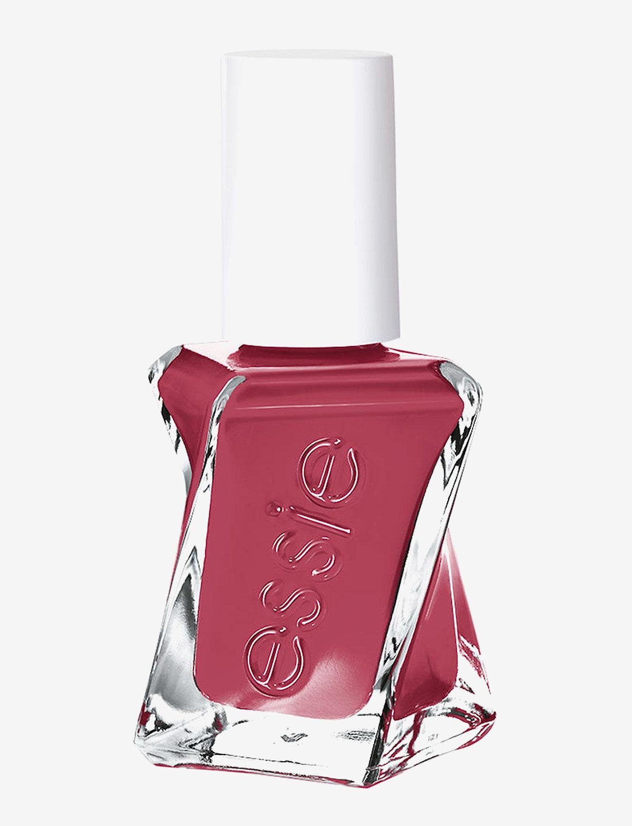 Essie - Essie Gel Couture 340 Drop the Gown - gellack - 340 drop the gown - 0