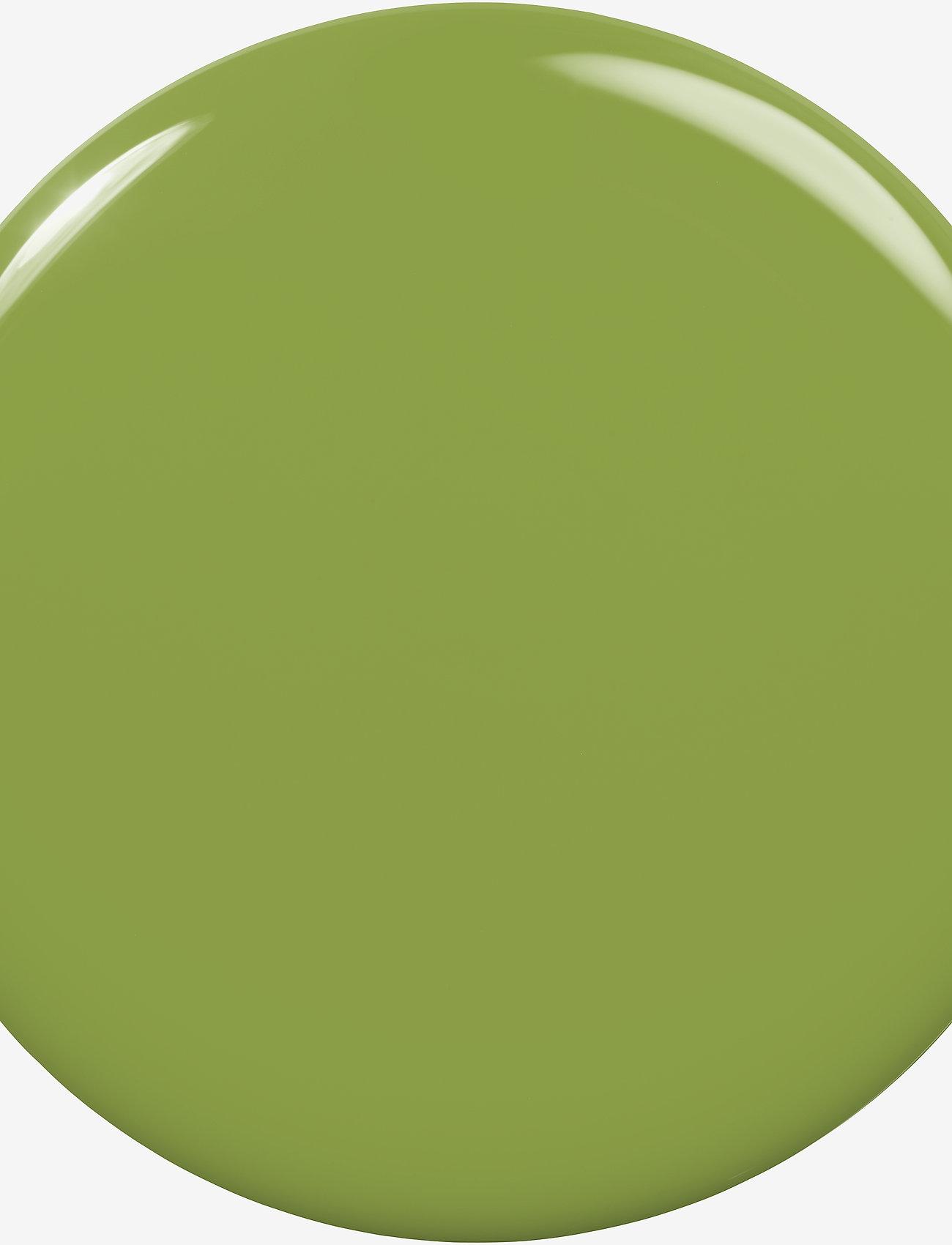 Essie - midsummer collection - neglelak - come on clover 724 - 1