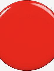 Essie - midsummer collection - nagellack - feelin' poppy 722 - 1