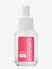 Essie - Essie quick-e drying drops - neglepleje - quick-e drying drops - 1