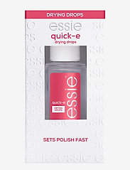 Essie - Essie quick-e drying drops - neglepleje - quick-e drying drops - 2