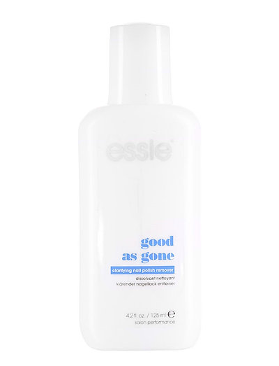 Essie Remover 125ml 01 Good as gone - CLEAR