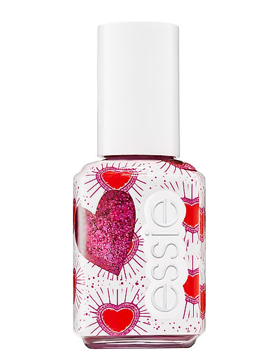 ESSIE VALENTINE COLLECTION - 602 SPARKLES BETWEEN U