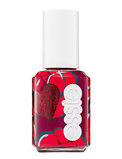 ESSIE VALENTINE COLLECTION - 603 ROSES ARE RED