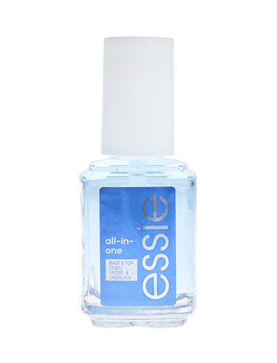 Essie all-in-one - ALL-IN-ONE TOP & BASE COAT