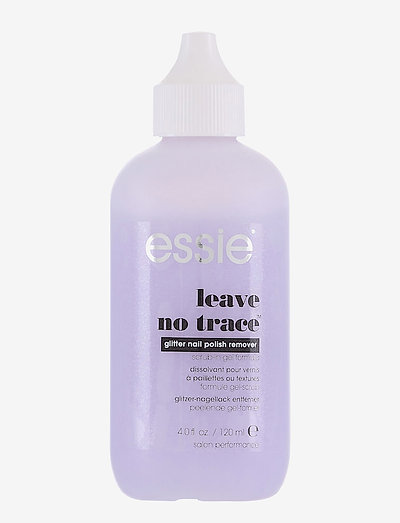Essie Remover 120ml 02 Leave no trace - neglelaksfjerner - clear