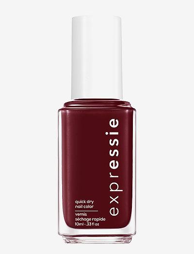 essie expressie - kynsilakat - not solow-key 290