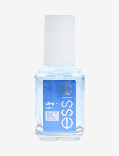 Essie all-in-one - toplak - all-in-one top & base coat