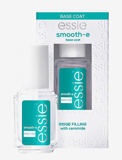 Essie smooth over - neglelak - smooth over base coat