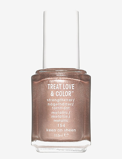 essie treat love & color - neglelak - tlc glow the distance 151