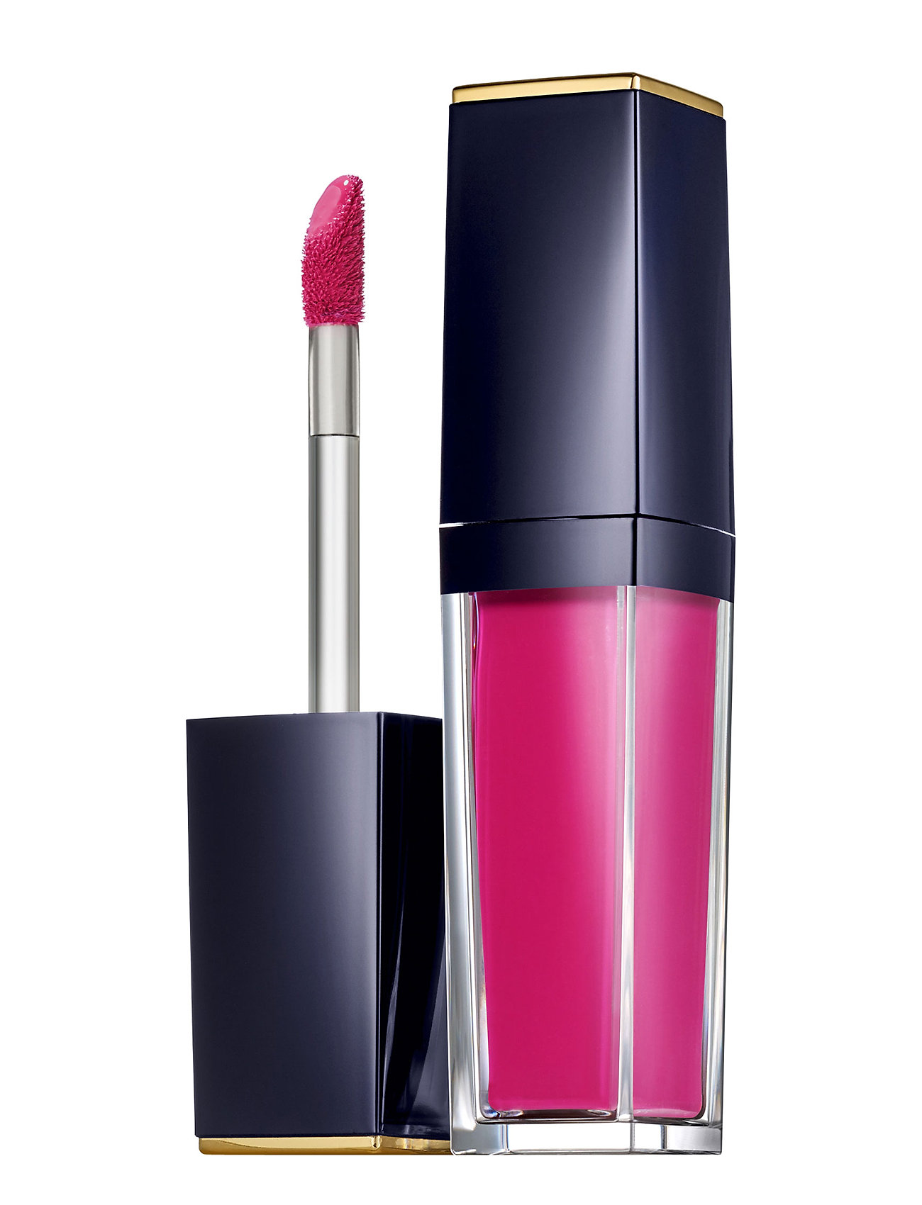 Image of Pure Color Envy Liquid Lip Color Vinyl - Liquid Desire Lipgloss Makeup Multi/mønstret Estée Lauder (3067454941)