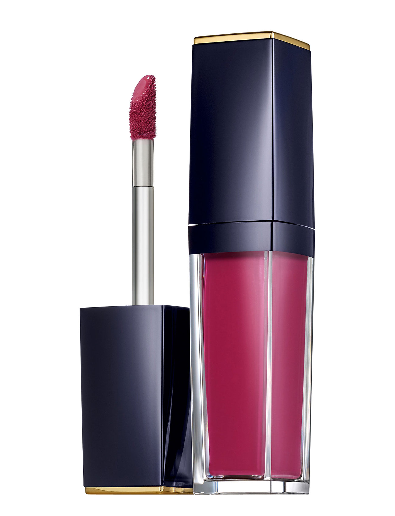 Estée Lauder Pure Color Envy Liquid Lip Color Vinyl - SHAMELESS - 450 BOLTED BLACK
