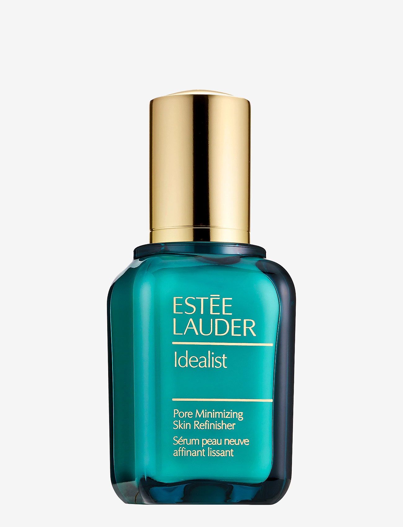 Estée Lauder - Idealist Pore Minimizing Skin Refinisher - serum - clear - 0