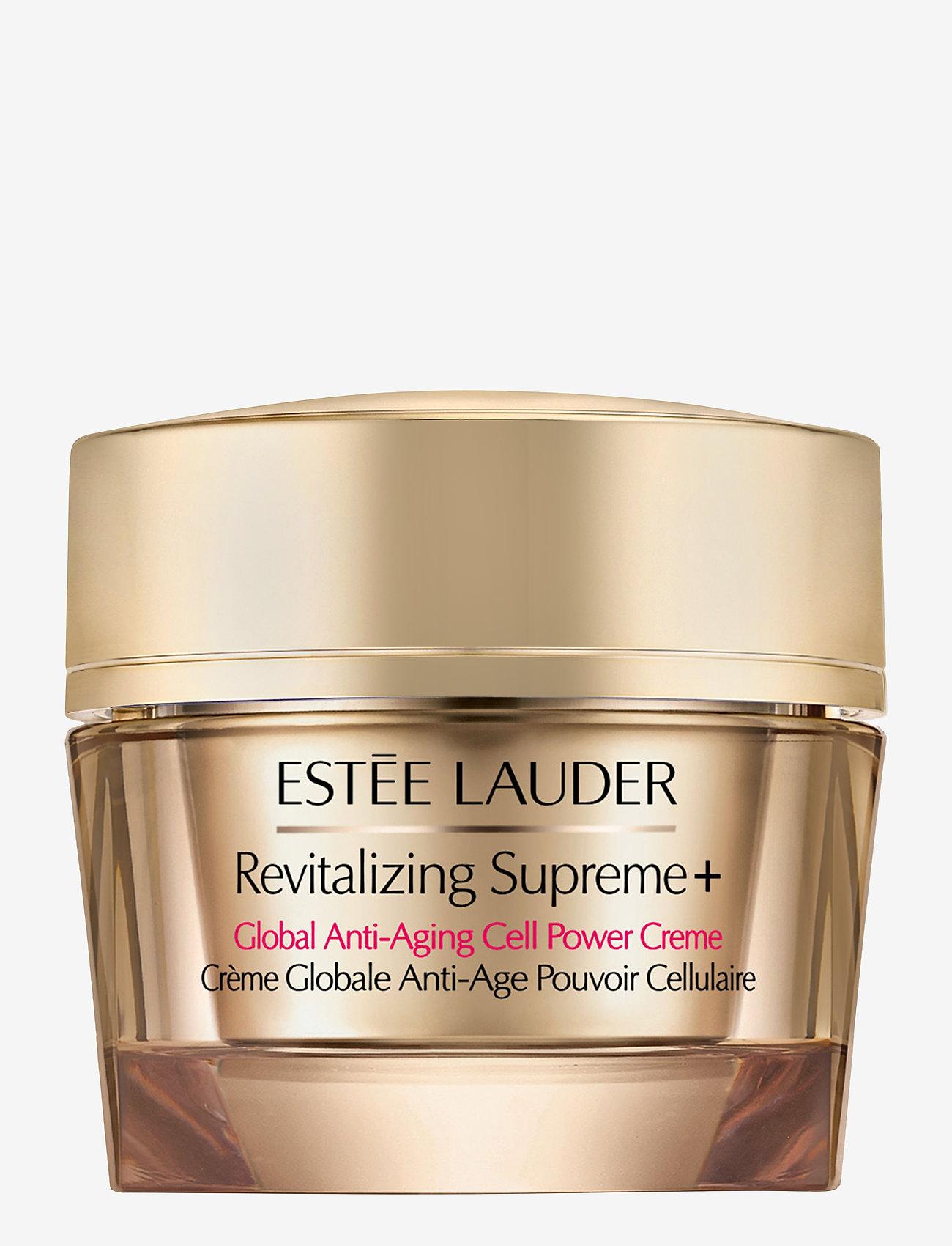 Estée Lauder - Revitalizing Supreme+ - ansiktsvård - clear - 0