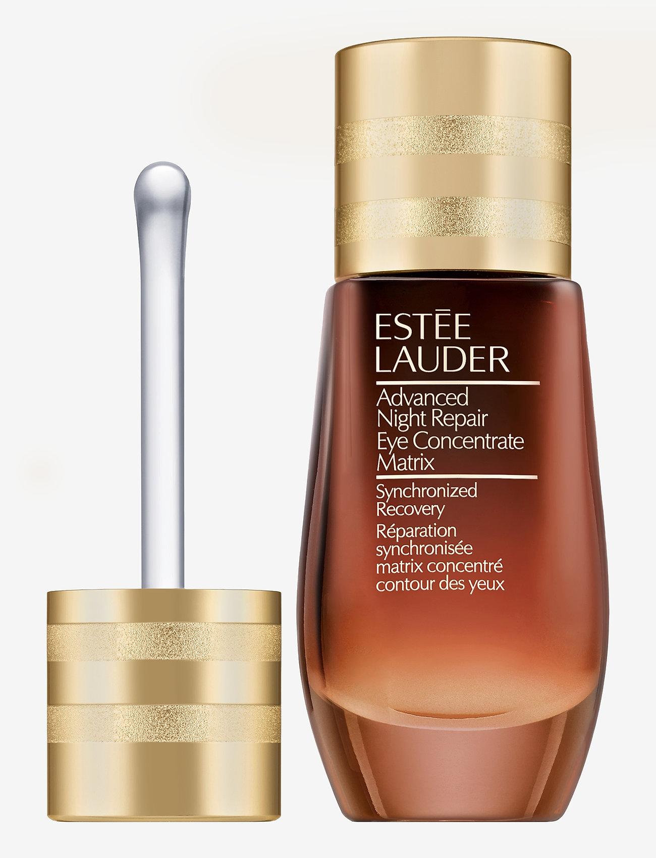 Estée Lauder - Advanced Night Repair Eye Concentrate Matrix - silmänympärysvoide - clear - 0