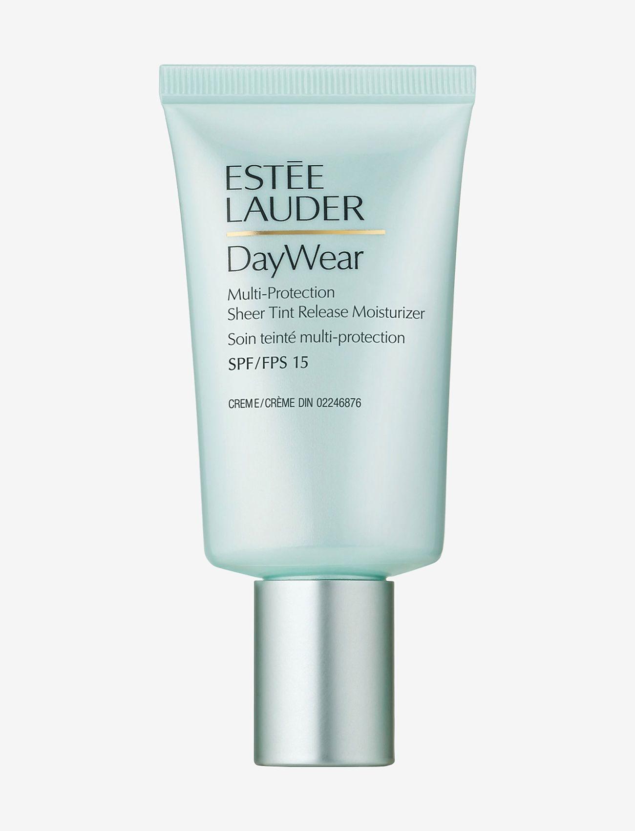 Estée Lauder - DayWear Sheer Tint Release SPF 15 - päivävoiteet - clear - 0
