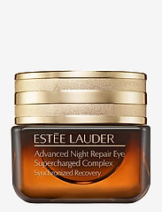 Estée Lauder - Advanced Night Repair Eye Supercharged Complex, 15ml - silmänympärysvoide - clear - 0