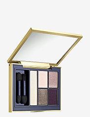 Estée Lauder - Pure Color Envy  EyeShadow Palette - Currant Desire - Ögonskuggspalett - currant desire - 0