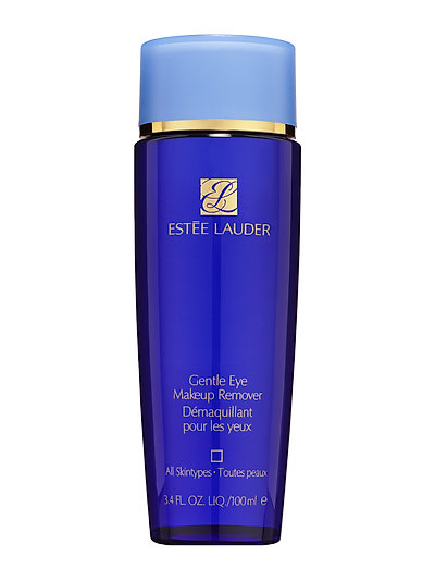 Gentle Eye Makeup Remover Liquid - CLEAR