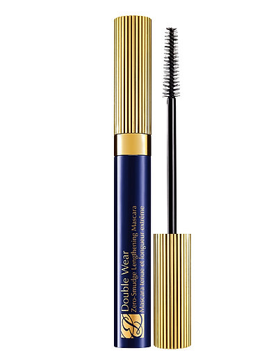 Double Wear Lengthening Mascara Black - BLACK