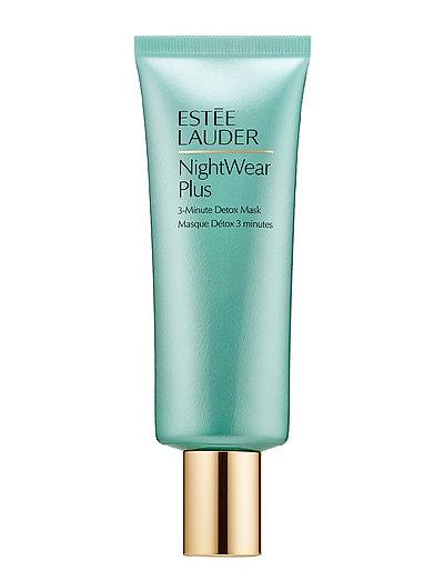NightWear Plus 3-Minute Detox Mask - CLEAR