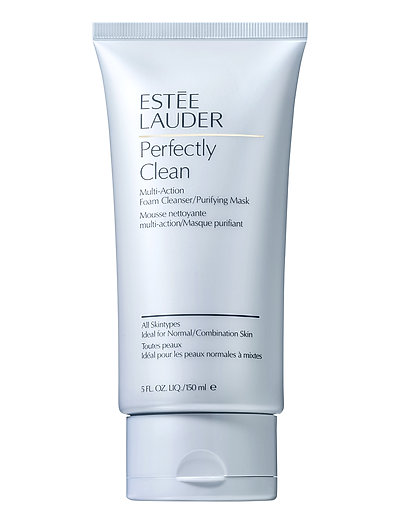 Perfectly Clean Foam Cleanser/Purifying Mask - CLEAR