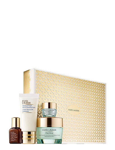 Protect + Hydrate Skincare Set - CLEAR