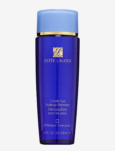 Gentle Eye Makeup Remover Liquid - sminkefjerner - clear